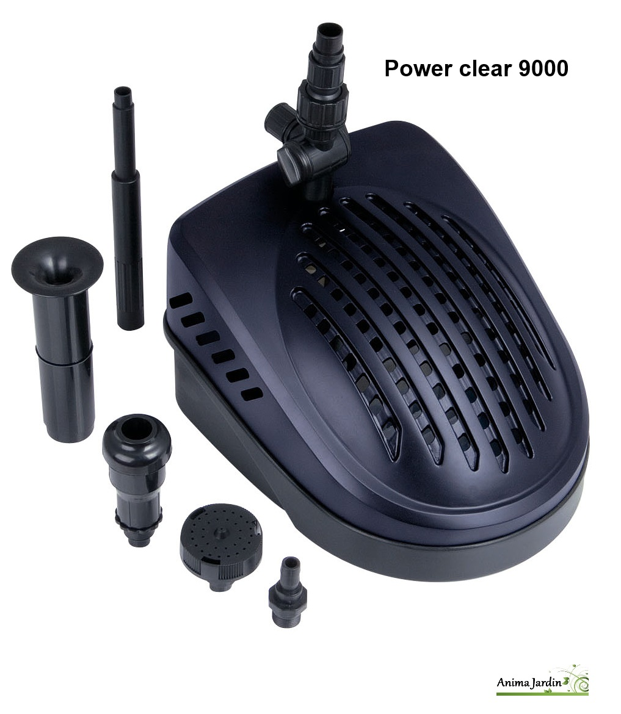 powerclear 9000