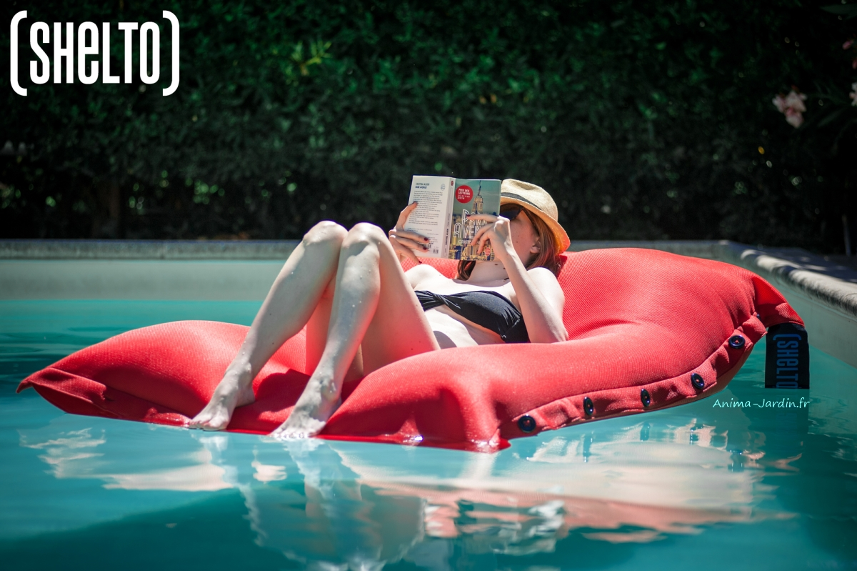 Pouf-piscine-rouge-sheltot-anima-jardin-flottant