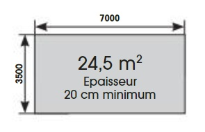 Plan dalle de béton-Ubbink-Anima-Jardin.fr