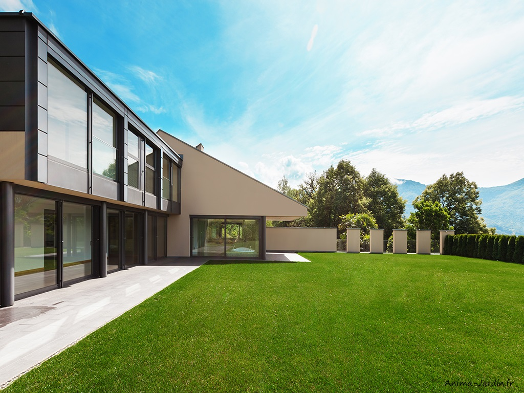 Gazon synthétique-30mm-Zurich pro-effet pelouse naturelle-Nortene-Anima-Jardin.fr