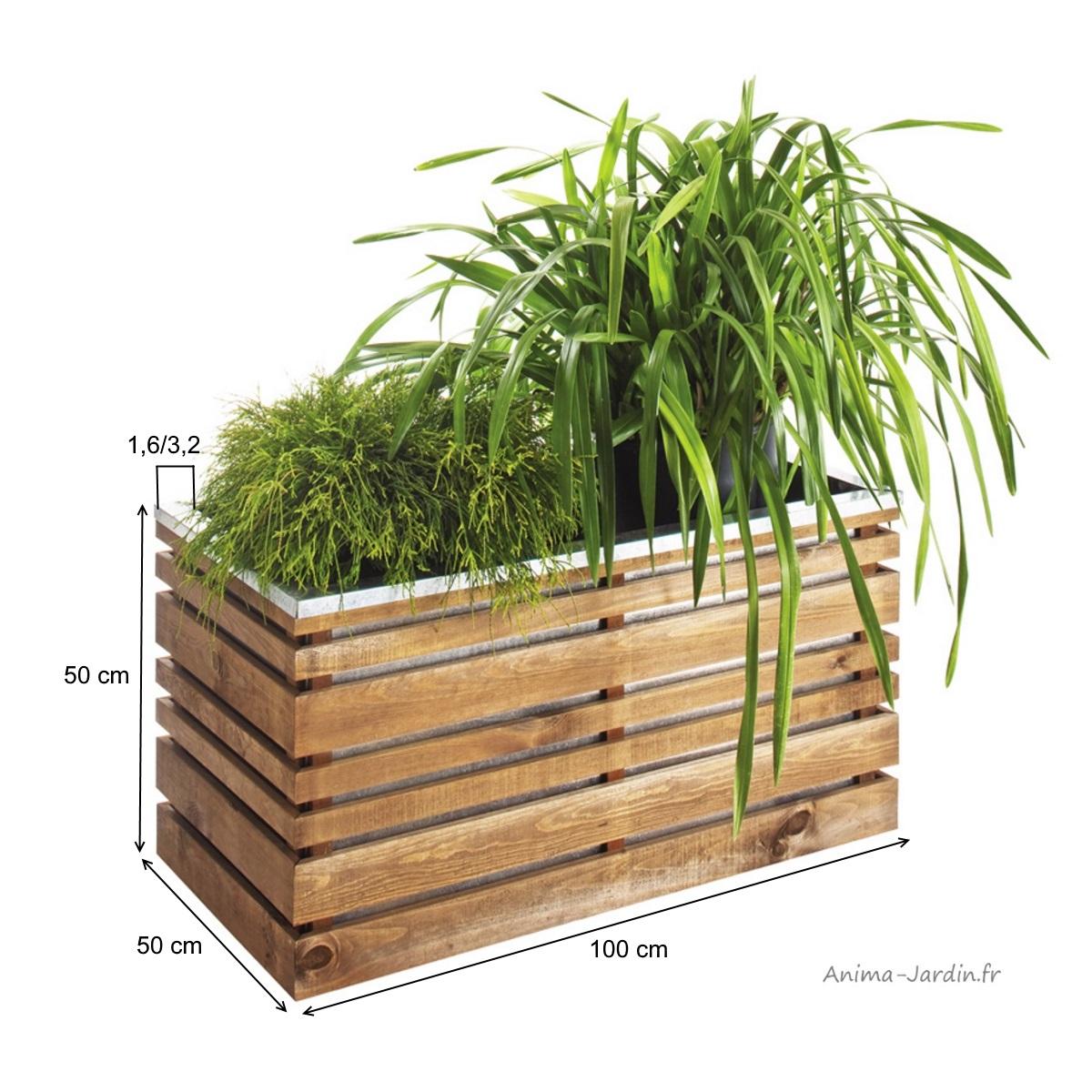 bac-lignz-100cm-dimensions-bois-autoclave-acier-anima-jardin.fr