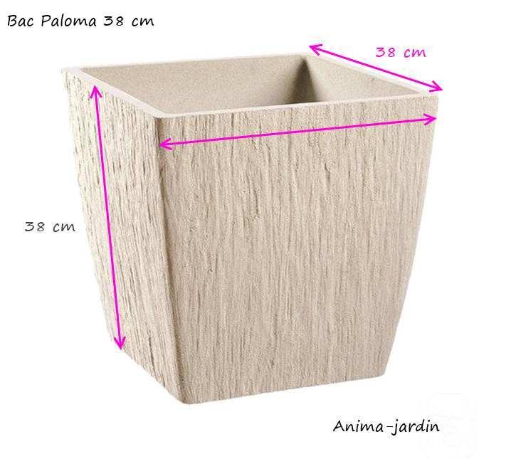 Bac-carré-paloma-38cm-anima-jardin