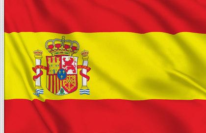 drapeau espagnole