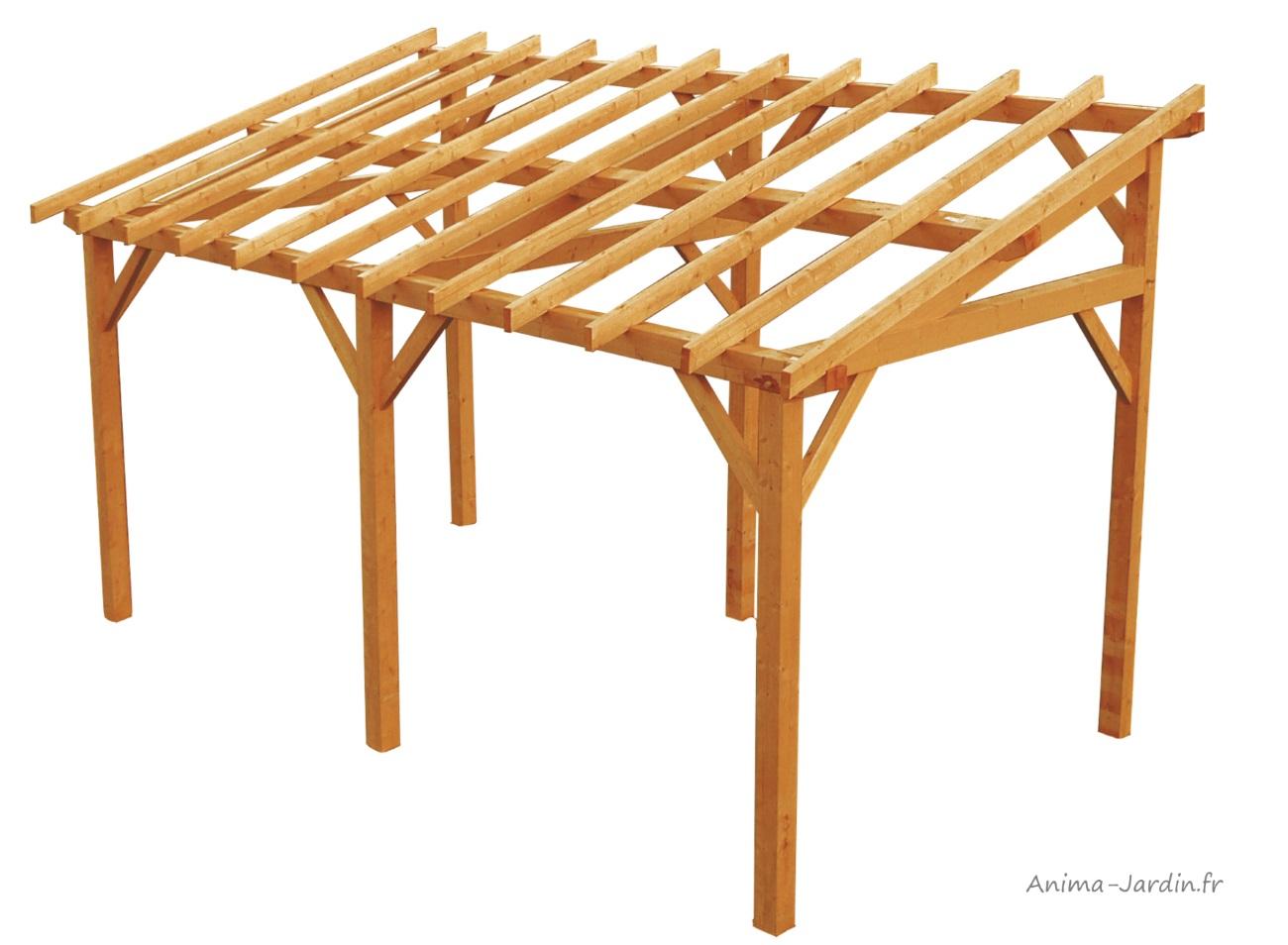 structure-vanoise-15m²-bois-rangement-carport-bûcher-anima-jardin.fr